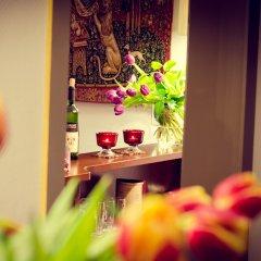 Отель Botaniek Бельгия, Брюгге - отзывы, цены и фото номеров - забронировать отель Botaniek онлайн в номере