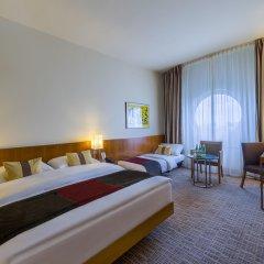 Отель K+K Hotel Maria Theresia Австрия, Вена - 3 отзыва об отеле, цены и фото номеров - забронировать отель K+K Hotel Maria Theresia онлайн комната для гостей