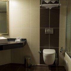 Pasa Beach Hotel - All Inclusive Мармарис ванная фото 2