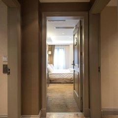 Отель GK Regency Suites интерьер отеля фото 3