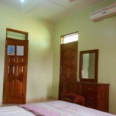 Отель Malbert Inn Guest House Гана, Аккра - отзывы, цены и фото номеров - забронировать отель Malbert Inn Guest House онлайн удобства в номере