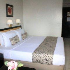 Отель Palm Grove Hotel Филиппины, Манила - отзывы, цены и фото номеров - забронировать отель Palm Grove Hotel онлайн комната для гостей фото 2
