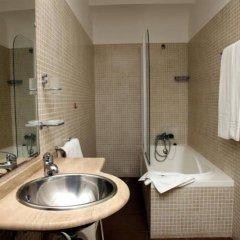 Отель Aparthotel Guadiana ванная фото 2