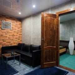 Гостиница Pestel Inn комната для гостей