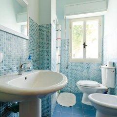 Отель Villa Fratelli Vivaldi Сиракуза ванная фото 2