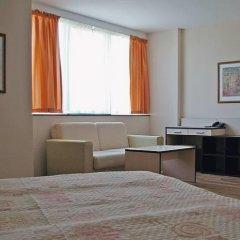 Отель Atagen Болгария, Бургас - отзывы, цены и фото номеров - забронировать отель Atagen онлайн комната для гостей фото 3