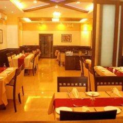 Отель Supreme Гоа питание фото 2