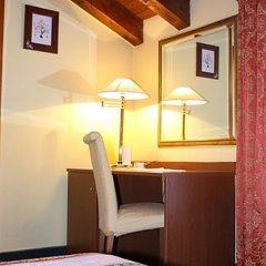 Отель Antico Moro Италия, Лимена - отзывы, цены и фото номеров - забронировать отель Antico Moro онлайн сейф в номере