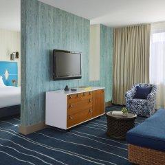Отель Kimpton Shorebreak Huntington Beach Resort комната для гостей фото 4