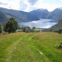 Отель Seim Camping Норвегия, Одда - отзывы, цены и фото номеров - забронировать отель Seim Camping онлайн приотельная территория
