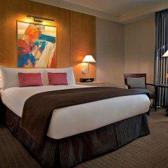 Отель Sofitel New York США, Нью-Йорк - отзывы, цены и фото номеров - забронировать отель Sofitel New York онлайн комната для гостей фото 4