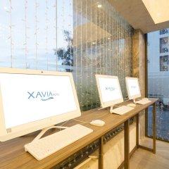 Отель Xavia Hotel Вьетнам, Нячанг - 1 отзыв об отеле, цены и фото номеров - забронировать отель Xavia Hotel онлайн удобства в номере фото 2
