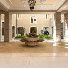 Отель Bilo Dei Parchi Италия, Лечче - отзывы, цены и фото номеров - забронировать отель Bilo Dei Parchi онлайн интерьер отеля фото 2