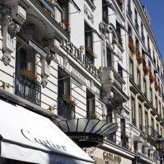 Отель Hôtel Westminster Opera фото 17