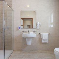 Отель Blubay Apartments Мальта, Гзира - отзывы, цены и фото номеров - забронировать отель Blubay Apartments онлайн ванная