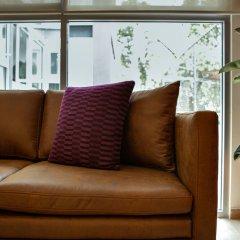 Апартаменты Comfortable Brand-new Studio in Hipódromo Мехико фото 10
