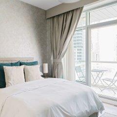 Отель Faraway Homes - Park Island Luxury комната для гостей фото 4