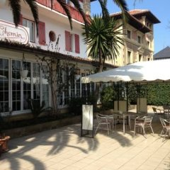 Отель Chomin Сан-Себастьян фото 2