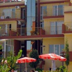 Отель Sunny Болгария, Созополь - отзывы, цены и фото номеров - забронировать отель Sunny онлайн