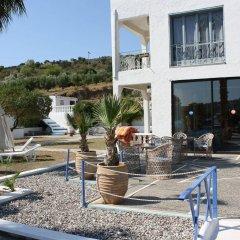 Отель Blue Fountain Греция, Эгина - отзывы, цены и фото номеров - забронировать отель Blue Fountain онлайн фото 2