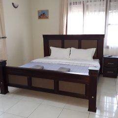 Отель HBNK Уганда, Остров Нгамба - отзывы, цены и фото номеров - забронировать отель HBNK онлайн комната для гостей фото 2