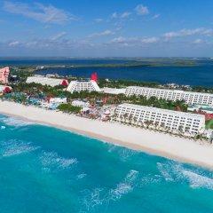Отель Grand Oasis Cancun - Все включено Мексика, Канкун - 8 отзывов об отеле, цены и фото номеров - забронировать отель Grand Oasis Cancun - Все включено онлайн бассейн