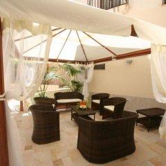 Отель Grand Hotel Florio Италия, Эгадские острова - отзывы, цены и фото номеров - забронировать отель Grand Hotel Florio онлайн интерьер отеля фото 2