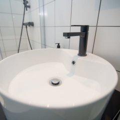 Отель Sopot Sleeps - Modern Sopot ванная фото 2