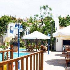 Marphe Hotel Suite & Villas Турция, Датча - отзывы, цены и фото номеров - забронировать отель Marphe Hotel Suite & Villas онлайн питание фото 3