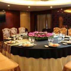 Отель Peony Wanpeng Hotel - Xiamen Китай, Сямынь - отзывы, цены и фото номеров - забронировать отель Peony Wanpeng Hotel - Xiamen онлайн помещение для мероприятий фото 2