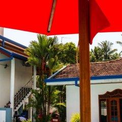 Отель Chamo Villa пляж фото 2