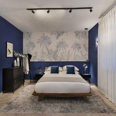 Damson Boutique Hotel Израиль, Иерусалим - отзывы, цены и фото номеров - забронировать отель Damson Boutique Hotel онлайн комната для гостей фото 5