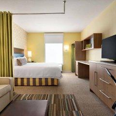 Отель Home2 Suites by Hilton Cleveland Beachwood фото 18