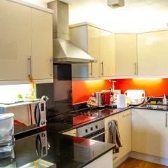 Отель Comfortable 1 Bedroom North London Flat Великобритания, Лондон - отзывы, цены и фото номеров - забронировать отель Comfortable 1 Bedroom North London Flat онлайн фото 2
