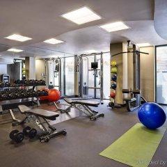 Отель The Westin Georgetown, Washington D.C. фитнесс-зал