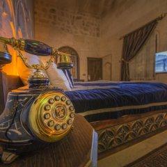 Elika Cave Suites Турция, Ургуп - отзывы, цены и фото номеров - забронировать отель Elika Cave Suites онлайн фото 17