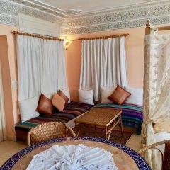 Отель Dar Jameel Марокко, Танжер - отзывы, цены и фото номеров - забронировать отель Dar Jameel онлайн интерьер отеля фото 3