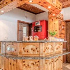 Отель Primavera Швейцария, Церматт - отзывы, цены и фото номеров - забронировать отель Primavera онлайн сауна