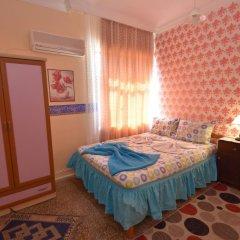 Duygu Pension Турция, Фетхие - отзывы, цены и фото номеров - забронировать отель Duygu Pension онлайн комната для гостей фото 5