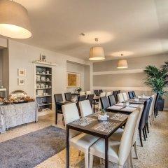 Отель King Италия, Рим - 9 отзывов об отеле, цены и фото номеров - забронировать отель King онлайн питание