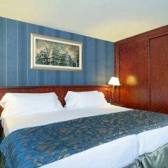 El Avenida Palace Hotel 4* Представительский номер фото 7
