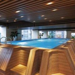 Sapphire Saigon Hotel бассейн