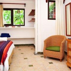 Отель Club Yebo Плая-дель-Кармен удобства в номере