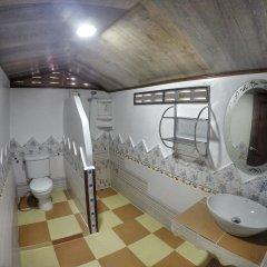 Отель Mermaid Beachfront Resort Ланта в номере
