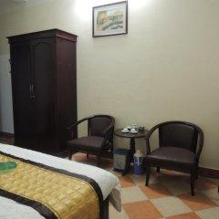 Hai Nam Hotel удобства в номере фото 2
