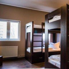 Smart Stay Hotel Berlin City Кровать в женском общем номере с двухъярусной кроватью