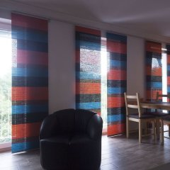 Отель Apartment11 Thüringer Кёльн интерьер отеля