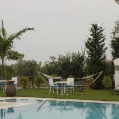 Park Hotel Tuzla Турция, Стамбул - отзывы, цены и фото номеров - забронировать отель Park Hotel Tuzla онлайн бассейн фото 3