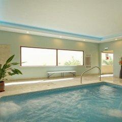 Отель Alba Португалия, Монте-Горду - отзывы, цены и фото номеров - забронировать отель Alba онлайн бассейн фото 2