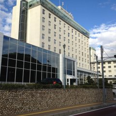 Gifu Grand Hotel фото 8